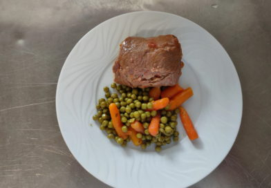 Bon appétit EHPAD Drôme