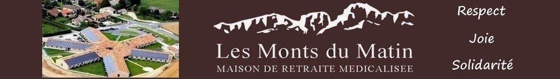 Les Monts du Matin